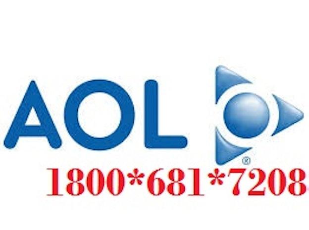 Foog !@!@Aol tech support 1-800-681-7208}) phone number Customer Service