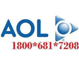 Aol aol aol 1-800-681-7208 phone Aol tech support number Customer Service error
