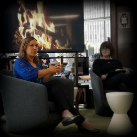A Business Case for Diversity - PM's Fireside chat with Bridget Frey (Redfin CTO)