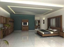 famous interior designers of india / The Ashleys