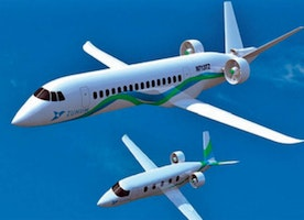IIT-Delhi engineer developing hybrid regional plane in US - Times of India