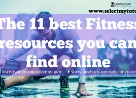 THE 11 BEST FITNESS RESOURCES YOU CAN FIND ONLINE