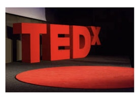 The process of writing a TEDxTALK.