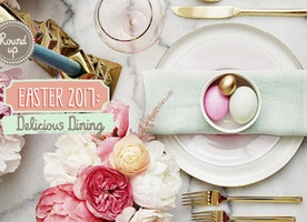 The Ultimate Easter Dining Guide In NYC