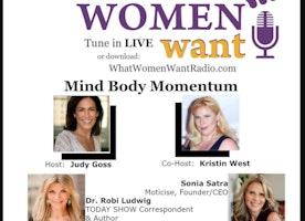Mind Body Momentum