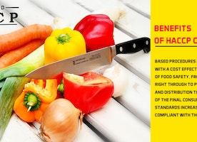 Role of HACCP Standard