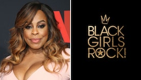 The Black Girls Rock!® Awards 2019 Hosted By Emmy-Nominated Actress Niecy Nash Returned to NJPAC on Sunday, August 25, 2019
