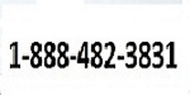 HP tech support 1-888-482-3831 phone number PRINTER customer service