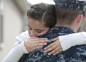 Things You Should Know About Parent Custody Rights For Military Persons