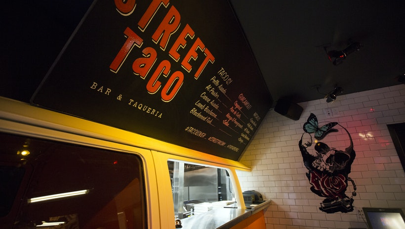 Third Avenue Is Going To Be A Lot More Exciting With The New Addition Of Street Taco