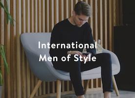 International Men of Style - The Gramlist