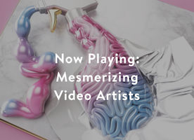 Now Playing: Five Mesmerizing Video Artists - The Gramlist