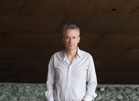 Alexander Nemerov: Stanford's art history preacher