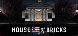 OMG this House of Cards Spoof, Sesame Street Style, is so Cool