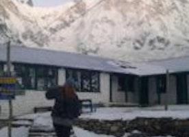 Annapurna base camp trek-Annapurna base camp trekking