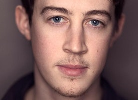 Moguls of the World: Alex Sharp, Tony Award Winner and Red-Hot Rising Star of Stage and Screen