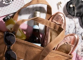 Quick & Easy Spring Must Haves for On-the-Go Women
