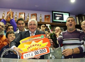 Play the SuperEnalotto – One of the Highest Paying Lotteries in the World