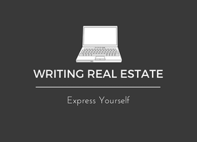 Home | Writing Real Estate
