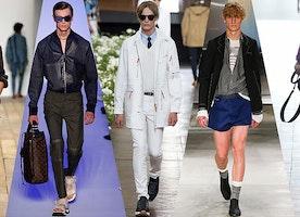 Trending Menswear For Spring