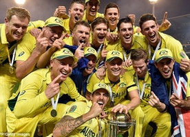 Match Predictions During ICC Champions Trophy 2017