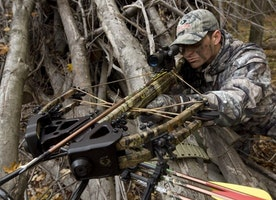 Five Best Hunting Tips