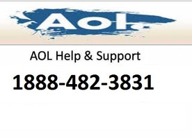AOL Phone Number +1-888-482-3831 | Technical Support Service