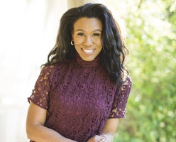 Priscilla Shirer Talks About Her Career, Her Book, and Her Role in the Film Overcomer