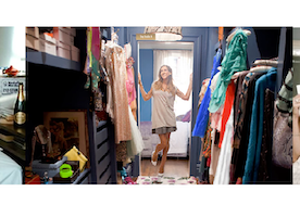 Spring cleaning your closet: What to throw out, what to keep, and how to decide