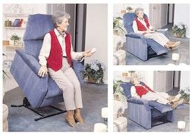 Medicare Reimbursement For Your Lift Chair
