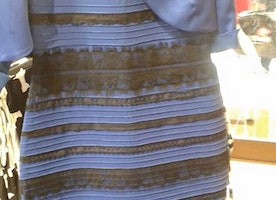 The 10 Stages of Finding Out About #TheDress
