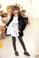 Meet The Celebrity Kid  Entrepreneur , DAILA BEASLEY, The Mini Mogul Who Has Brought Kid Fashion Week To NYC With  Sunni Dai Kids Fashion Week