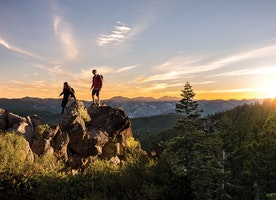 Best Hiking Trails in America!
