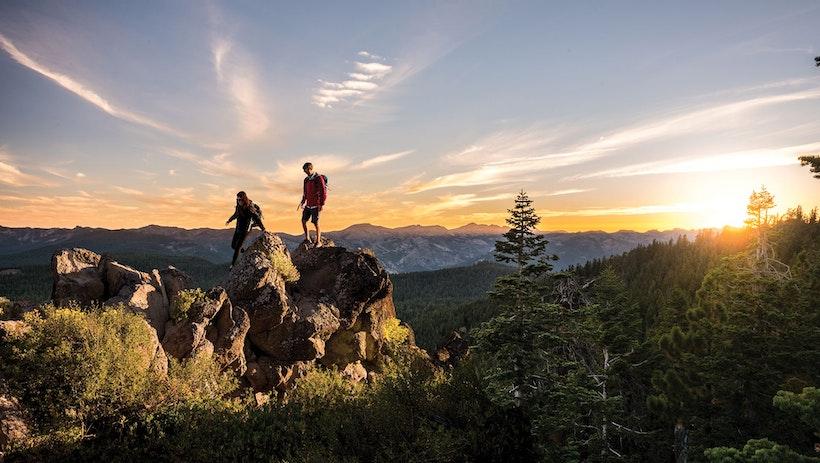 Best Hiking Trails in America!