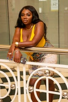 Meet The Female Mogul : CEO Jasmine Hill-Carter