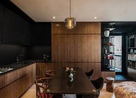 interior designers in mumbai / The Ashleys