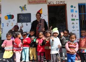 Top 6 community development volunteering opportunities.