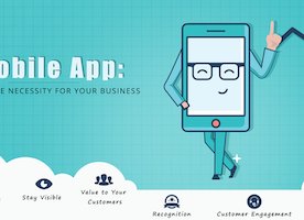 Mobile App: An Inevitable Necessity For Your Business