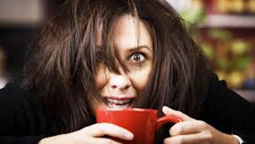 Are You a Coffee Addict?