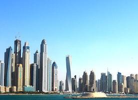 Dubai World Central Free Zone