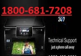CUSTOMER SUPPORT!! HP Printer Tech Support {1800/681/7208} Printer Customer Support phone Number