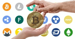 Don't Sweat It.  You Can Earn Cryptocurrency Just By Walking.