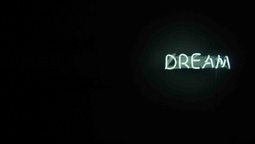 An Incredible Dream