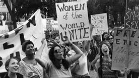 #ReadMyLips: Women's Rights are Human Rights