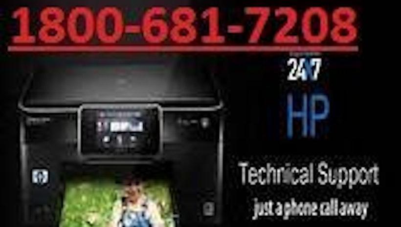 Installations HP Printer 1 800 681 7208 Tech SUPPORT PHONE