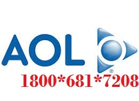 Support @ AOL [1-800-681-7208] tech phone number service