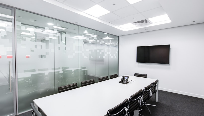 How Does Your Boardroom Furniture Reflect Your Business?