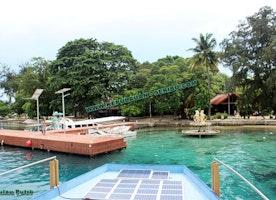 Pulau Putri Island Resort - Travel Kepulauan Seribu Island