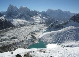 Everest Gokyo Lakes Trek