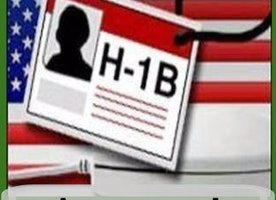 H1B Visa In USA